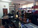 Biblioteca Facultății SJSE Constanța