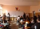 """Liceul Teoretic """"George Călinescu"""" Constanța 15.02.2016"""