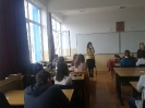 "Liceul Teoretic ""Traian"" Constanța 10.03.2016"