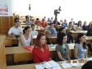 Profesori invitați
